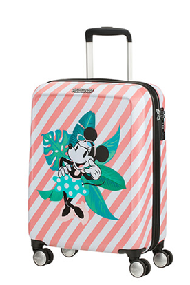 Picture of cabin luggage Funlight Disney 55cm Minnie Miami holiday