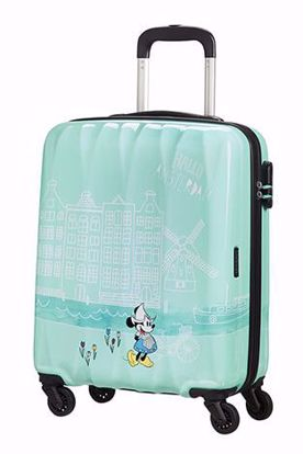 American Tourister trolley Disney Legends 55cm minnie amsterdam