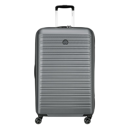 delsey Segur 2.0 luggage large 78cm 4 double wheels