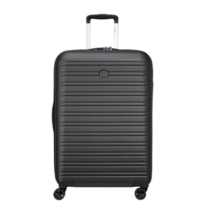 delsey Segur 2.0 luggage medium 70cm 4 double wheels