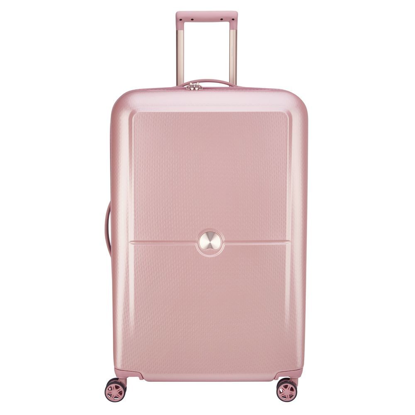 delsey Turenne luggage XL 75cm 4 double wheels