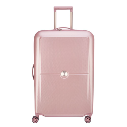 delsey Turenne luggage large 70cm 4 double wheels