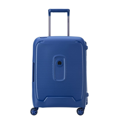 delsey Moncey bagaglio a mano 55cm 4 doppie ruote, delsey Moncey cabin luggage 55cm 4 double wheels