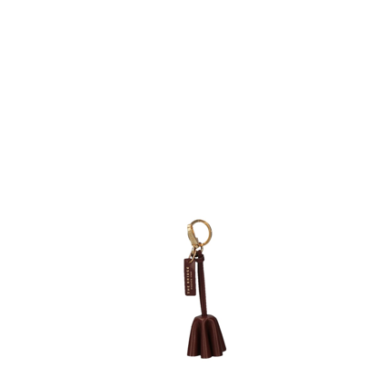 Picture of keyring bluebell Florentin Brown