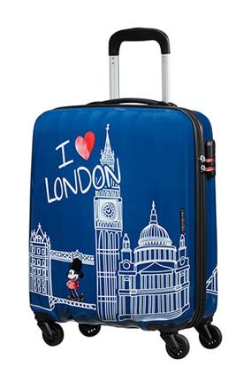 American tourister bagaglio a mano disney, bagaglio a mano American tourister disney