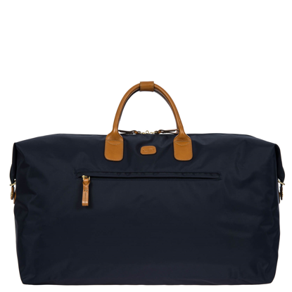 Bric's X-duffle bag X-Travel blue BXL40202.050