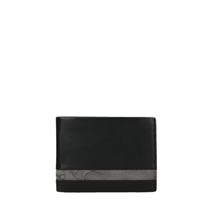 Picture of Men's wallet 1A Classe Geo Classic black