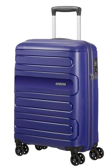 1ff626617229b5 American Tourister bagaglio a mano Sunside, bagaglio a mano American  Tourister Sunside, trolley da
