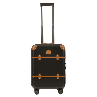 Bric's cabin luggage Bellagio Olive BBG28301.078