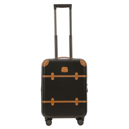Bric's cabin luggage Bellagio Olive BBG28301.078
