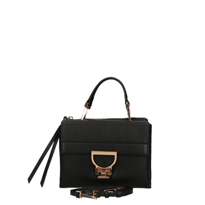 Coccinelle Arlettis mini bag - Nero