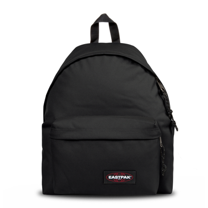 Picture of Backpack Padded Pak'r Black