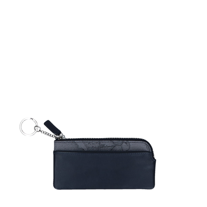Picture of Key holder purse 1A Classe Geo Dark Blue