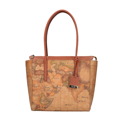 Picture of Medium shopping bag 1A Classe Geo classic