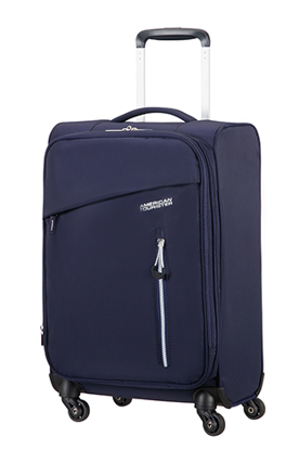 American Tourister Litewing trolley cabina