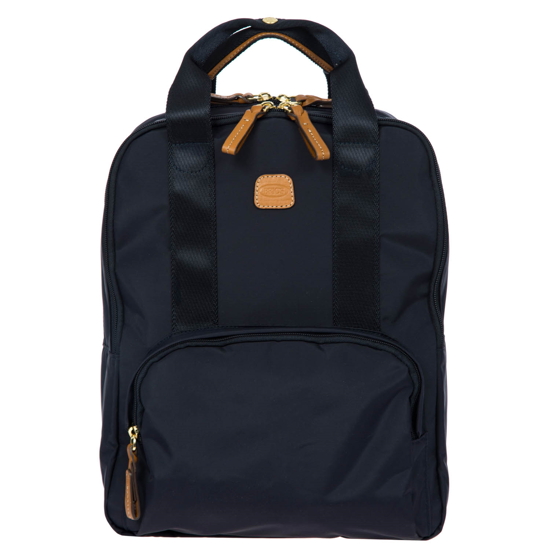 Bric's backpack X-Travel medium blue BXL43756.050