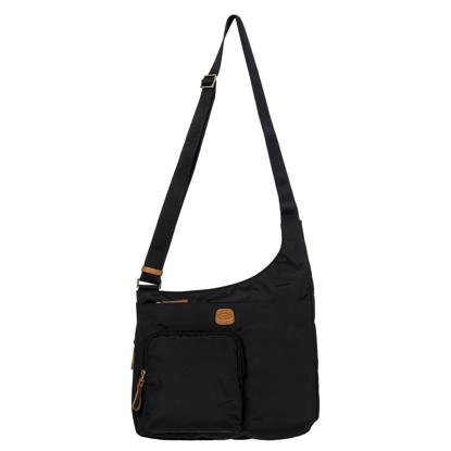 Bric's crossbody bag X-Bag black BXG42732.101