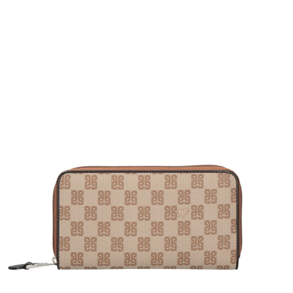 Picture of Zip wallet PG Monogram Marrone