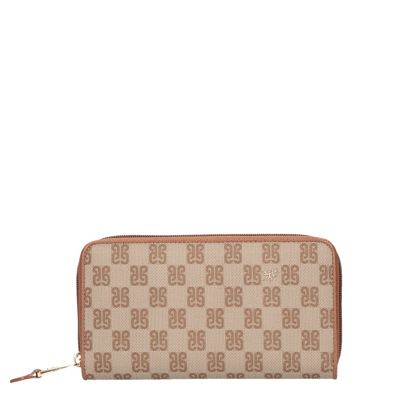 Picture of Zip wallet PG Monogram Beige