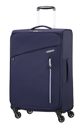 American Tourister trolley litewing