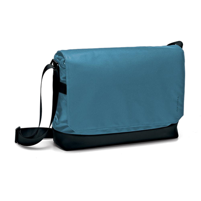 "Picture of Messenger bag 15"" Oxford  Verde"