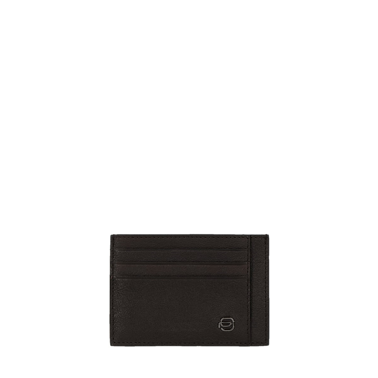Picture of Credit card pouch Black Square