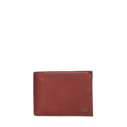 Picture of leather wallet for men vertical tanned