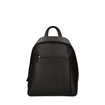 Picture of Leather backpack X1 Brown