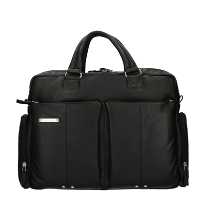 Picture of Men Laptop bag X2 Black