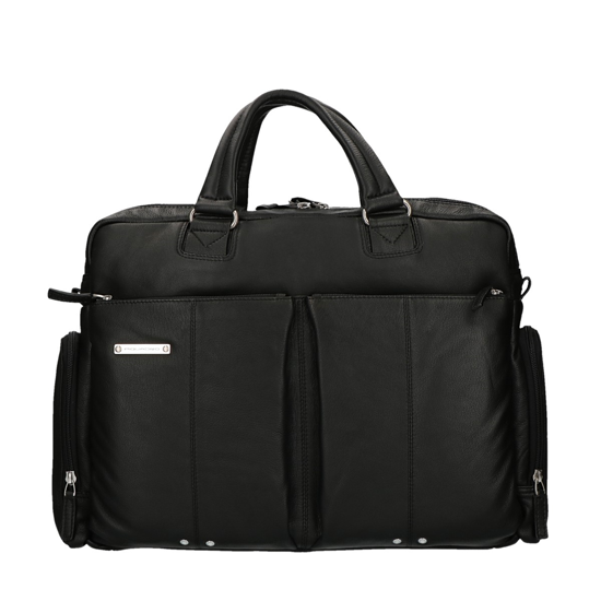Picture of Men Laptop bag X2 Black