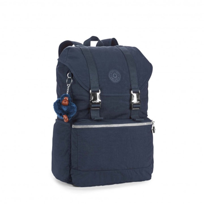 Picture of Woman backpack Experience Blue