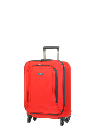 Picture of Cabin luggage 20 inches Hybri-lite  Red