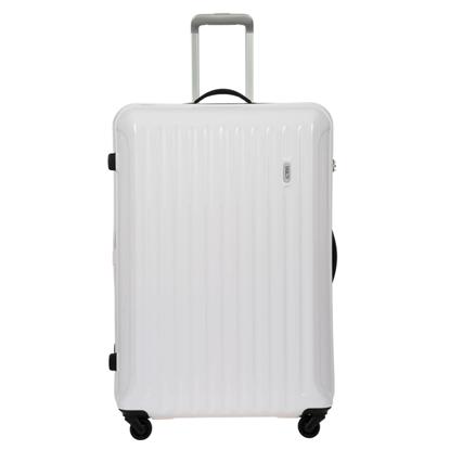 Immagine di Riccione valigia trolley grande 78 cm Bianco