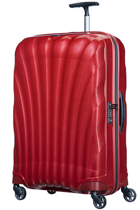 trolley samsonite cosmolite, cosmolite samsonite, valigia samsonite, samsonite luggage cosmolite