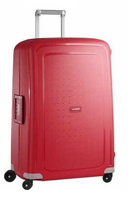 Samsonite S'Cure trolley grande 75 cm 4 ruote, Samsonite S'Cure large trolley 75 cm 4 wheels
