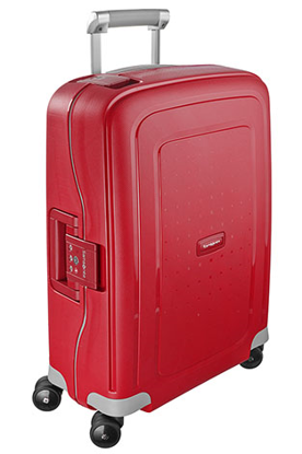 Samsonite S'Cure Bagaglio a mano 55cm 4 ruote, Samsonite S'Cure carry on luggage 55 cm 4 wheels