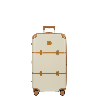 bric's travel trunk Bellagio Cream