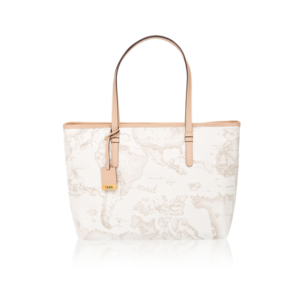 Alviero Martini borsa shopping L New basic