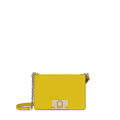 Picture of crossbody bag Mimì mini Calendula