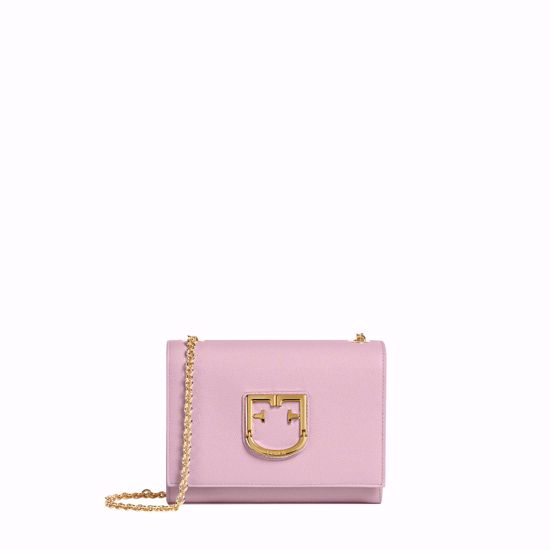 Picture of Viva mini crossbody bag  Camellia