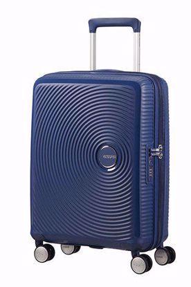 bagaglio a mano American Tourister Soundbox, Soundbox American Tourister, bagaglio a mano Soundbox, trolley da cabina soundbox American Tourister