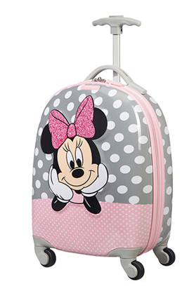 Picture of cabin luggage Disney Ultimate 46cm Minnie Glitters