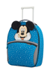 Picture of trolley Disney Ultimate 2.0 49cm 2  wheels  Mickey Letters