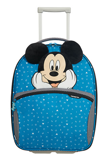 Picture of cabin luggage Disney Ultimate 2.0 Mickey Letters
