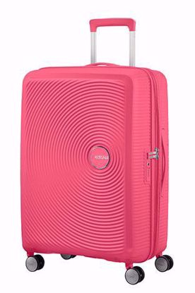Picture of luggage Soundbox 67cm expandable Hot Pink
