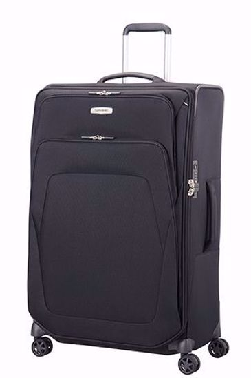 Picture of luggage Spark SNG 79cm expandable Black