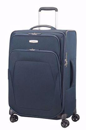 Immagine di valigia Spark SNG 67cm espandibile Blu
