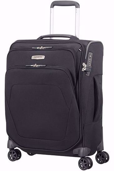 Picture of cabin luggage  Spark SNG 55cm Black