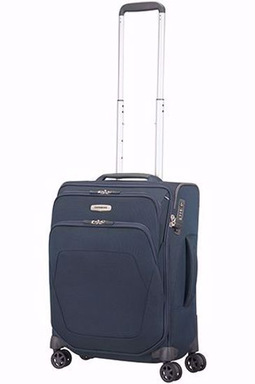 Picture of cabin luggage Spark SNG 55cm Blu