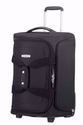 Picture of rolling duffle bag 55cm Spark SNG Black